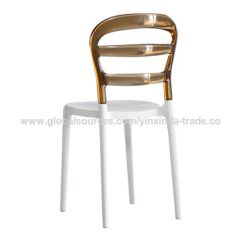 Plastic Resin Chairs Ergonomic Chair Design Guidelines China Dining From Tianjin Trading Company