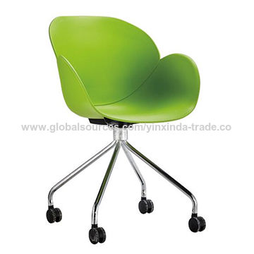 office chairs with wheels pub table and chair set china plastic from tianjin trading company yin