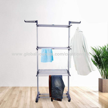 smart clothes drying rack clothes dryer rack
