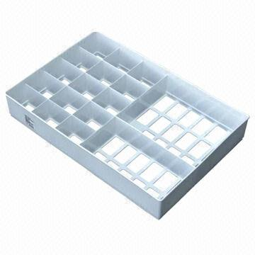 Taiwan Desktop Drawer Organizer Large Made of PP on
