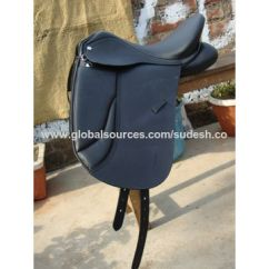 Horse Saddle Office Chair Wedding Covers For Sale Gumtree Equestrian Leather Pad Global Sources India