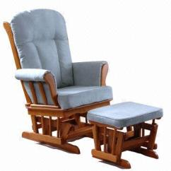 Rocking Chair With Footstool India Vintage School Chairs Baby Ottoman Unpopulated Painting Global Sources China