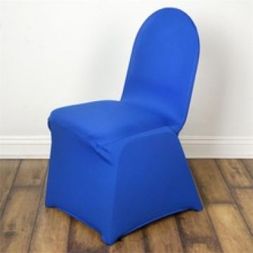 spandex chair covers cheap canopy with footrest hot sale cover royalblue global sources china
