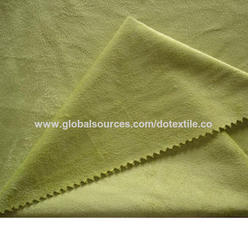 suede sofa fabric flexform review china 100 polyester warp and home textile with 105 x