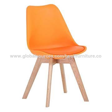 modern plastic chair rocking chairs for toddlers china 2017 tulip with wooden legs t826