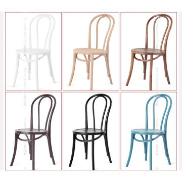 bentwood dining chair blinds for hunting thonet white wood china