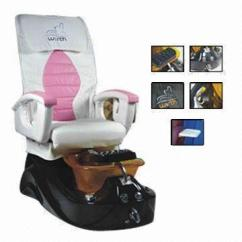Massage Pedicure Chair Stokke High Second Hand For Nail Salon And Spa With 5 Different Auto Preset China