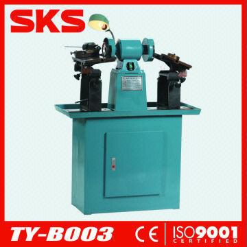 Tool And Cutter Grinding Machine Manufacturers
