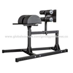 Roman Chair Gym Equipment Master China Ghd Glute Ham Develope From Rizhao Trading Company New Style Developer Crossfit