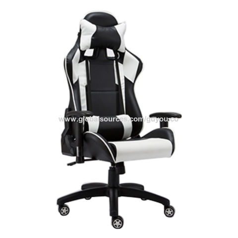office chair cheap baby high 3 months china popular uk style racing gaming on