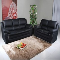 Leather Sofa Manufacturer Malaysia Sectional Recliner Bed Half Second Grade Fabric