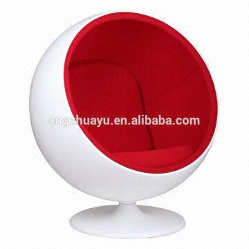 modern ball lounge chair brylanehome covers design global sources china