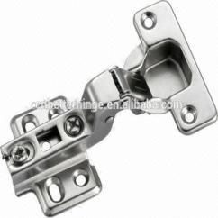 Locking Kitchen Cabinets Installing Backsplash Adjustable Cabinet Hinge With Four Mount Plate China