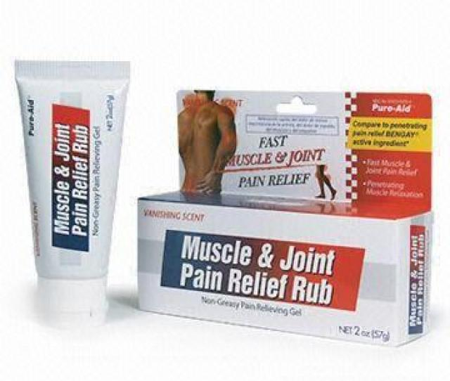 Pain Relief Gel South Korea Pain Relief Gel