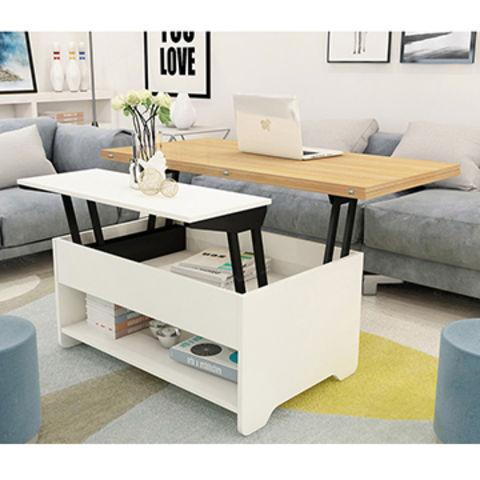 modern tea table
