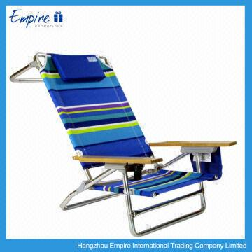 reclining beach chairs chair covers ivory 2014 high quality cheap folding with armrest china