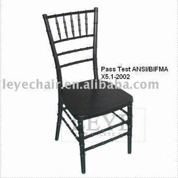 chair design patent bean bag filling resin chiavari pending for structural newly china