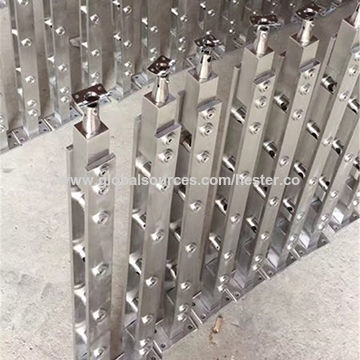 Outdoor Stair Rail Price Exterior Balcony Stainless Steel Pipe | Stainless Steel Handrails Price | Balcony Railing Designs | Modern Balcony | Wrought Iron | Staircase Handrail | Steel Staircase Railing