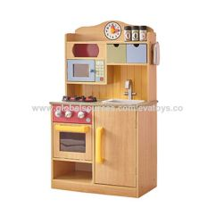 Play Kitchens For Sale Glass Kitchen Knobs China New Design Kid S Cooking Toys Wooden Pretend W10c328