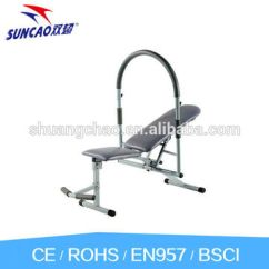 Gym Chair As Seen On Tv Standing Office Chairs Pro Fitness Ab Global Sources China