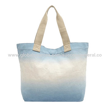women s canvas tote