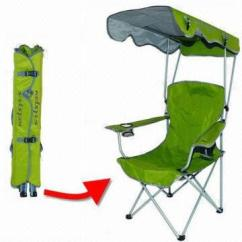 Chair With Canopy Folding Beach Chairs Walmart Camping Fishing China