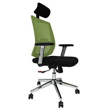 executive mesh office chair home depot camping chairs china high back luxury swivel