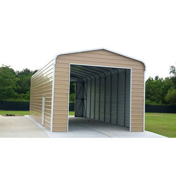 China Carport Kits From Shijiazhuang Trading Company Shijiazhuang