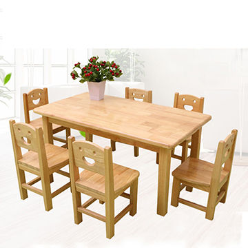 solid wood chairs dining chair seat covers ebay china kindergarten children toy game table stool
