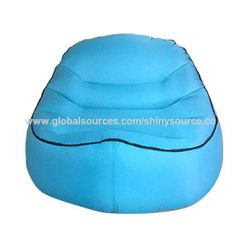 Inflatable Lawn Chair High Heel China New Air Lounger Lazy Bag Sofa In Waterproof