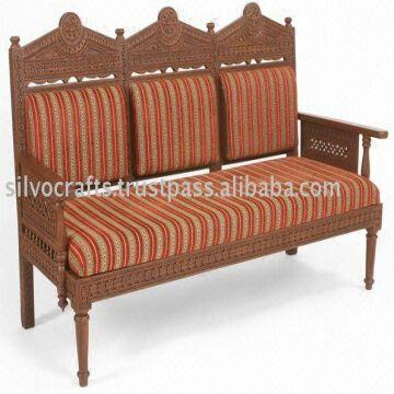 chairs for living room india art prints indian teak wood hand carved furniture with sofa set