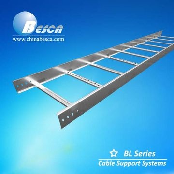 hot dip galvanized cable ladder ladder