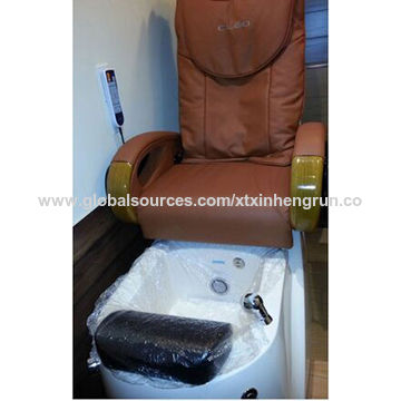 pedicure chair disposable liners reviews of high chairs factory wholesale plastic for spa china