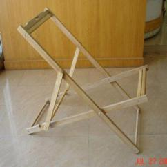 Wooden Frame Beach Chairs Recliner Thailand Wood Chair Deck Global Sources China