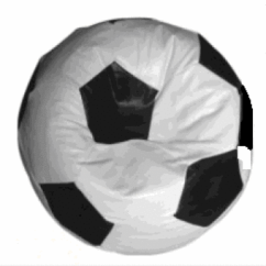 Football Bean Bag Chair Wheelchair Cover Exciting Beanbag Seat Global Sources China