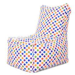 Bean Bag Sofas India Wholesale Sofa Market In Delhi Chair Cotton Canvas Printed Multi Colors Available Beanie