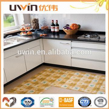 cheap kitchen floor mats cupboard doors plastic carpet washable mat easy care foam pvc china