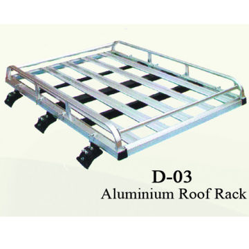 Aluminium Car Roof Racks, Roof Cargo Carrier, luggage