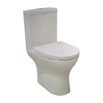 Chinabathroom Fittings Porcelain Toilet With Cistern Fittings In Wc On Global Sources