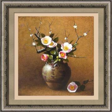 framed art picture frame