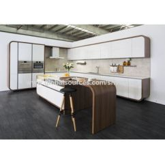 Acrylic Kitchen Cabinets Small Islands Caravan Design Cabinet Global Sources China