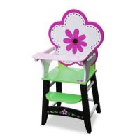 China Babies' High Chair in Various Cartoon Patterns, Made ...