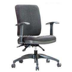 Ergonomic Chair Levers Swivel Set Taiwan Office With 3 Lever Independent Adjustment Is According