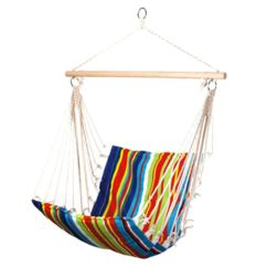 Hanging Chair Swing Revolving Cost China With Solid Wood Pole Hammock