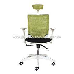 Executive Mesh Office Chair Home Theater Room Chairs China High Back Headrest On Global Sources