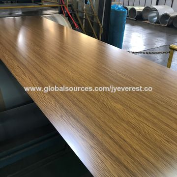Thin Plastic Laminate