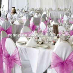 Sashes For Wedding Chair Covers Cheap Computer Desk Chairs Organza Sash Bow Cover China