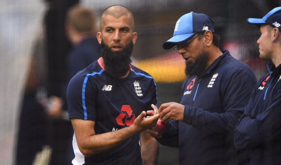 The Ashes 2017/18: Moeen Ali Reveals Racist Comments Directed At Him
