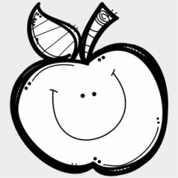 Cute Black And White Clipart Cliparts & Cartoons For Free Download Jing fm