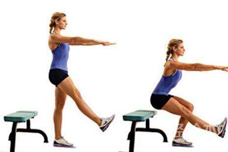 股四頭肌外側頭怎么練 這4個動作可以練起來了!-運動經驗本